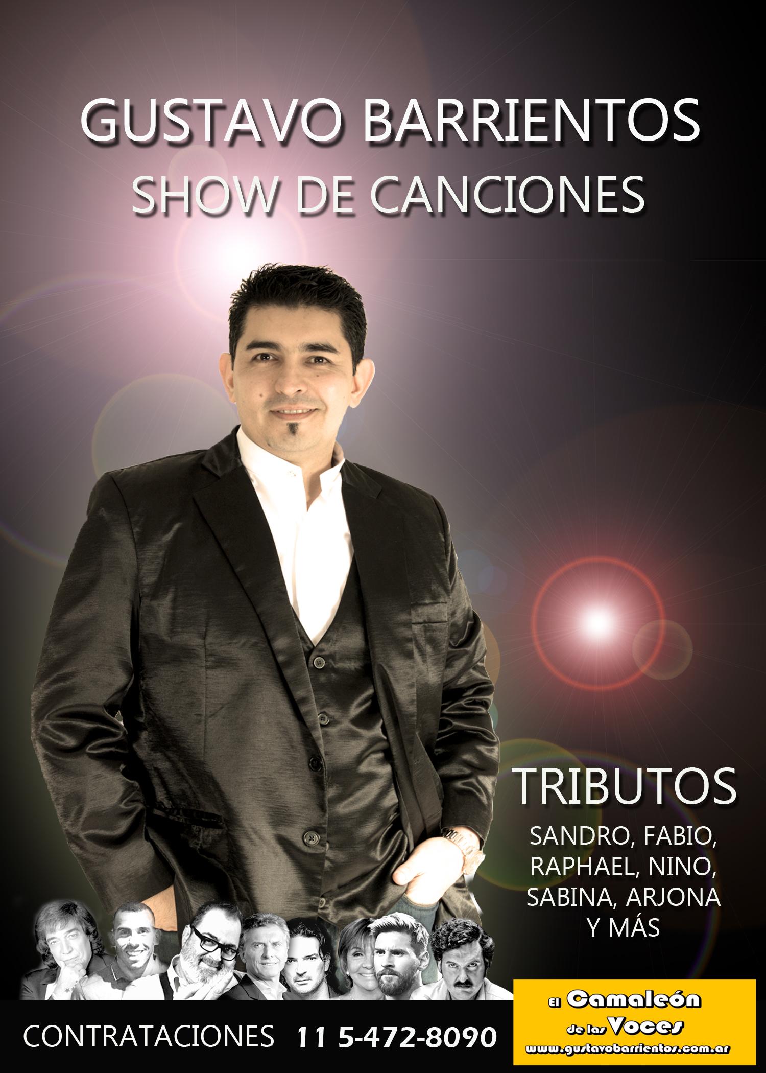 Show Barrientos